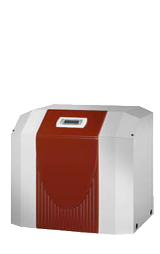 Geothermal Heat Pump from Dimplex.